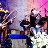 Actuación del grupo La Conjura. Foto: web del grupo.