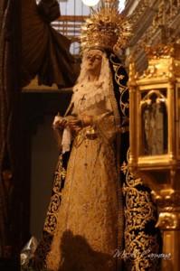 Amargura, M.A. Carmona