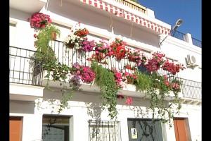Balcón de Pedrera