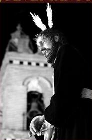 Cristo Atado a la Columna de Osuna. Foto: Photo Tochi.