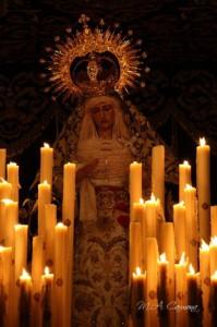 """Dolores de Jesús, M.A. Carmona"