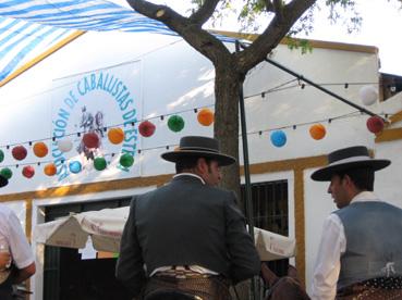 Feria de Estepa domingo 02