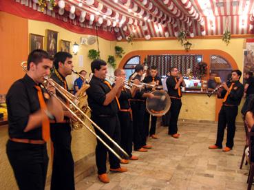Feria de Estepa domingo 03