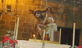 Humildad y Paciencia de Osuna. Foto: ursaonense.blogspot.com