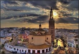 Parroquia de San Pedro - Carmona (www.sanpedrocarmona.es)
