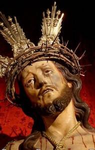 Jesús Cautivo de Osuna, Foto elcorreoweb.es