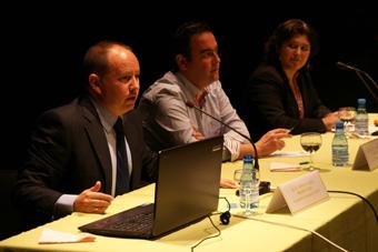 II Jornada Dependencia El Rubio. Foto: Fundación Gerón.