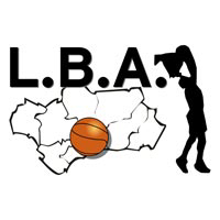 Logotipo de la LBA