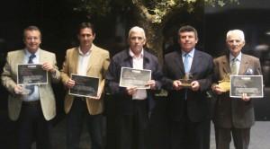 Premios Ovibeja 2011
