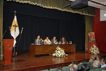 Presentación del IV Congreso Hdades. Angustias 05