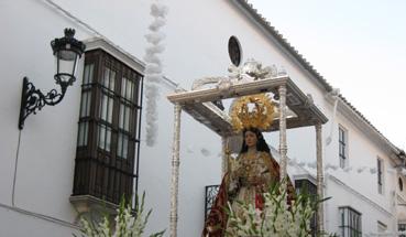 Procesión Virgen de la Asunción 00
