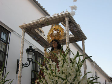 Procesión Virgen de la Asunción 01