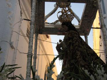 Procesión Virgen de la Asunción 02