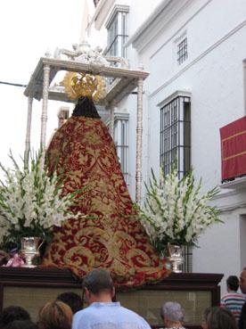 Procesión Virgen de la Asunción 03