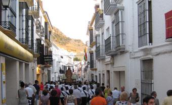 Procesión Virgen de la Asunción 04