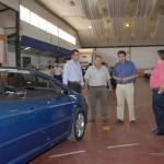 III Salón Vehículo de Ocasión de Estepa 02