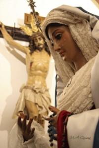 Soledad, M.A. Carmona