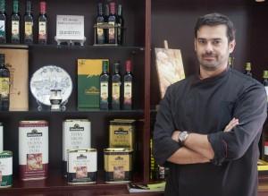 El aceite de oleoestepa se convierte en el virgen extra del programa televisivo de cocina - La cocina de cometelo ...