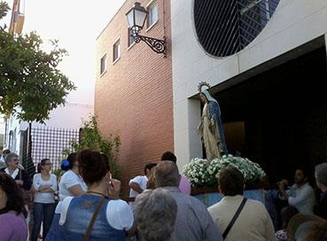 Virgen Milagrosa de Estepa 002