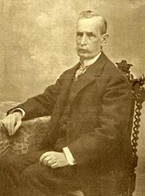Antonio Aguilar y Cano