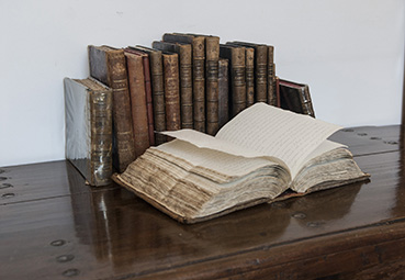 Volúmenes escritos por Aguilar y Cano