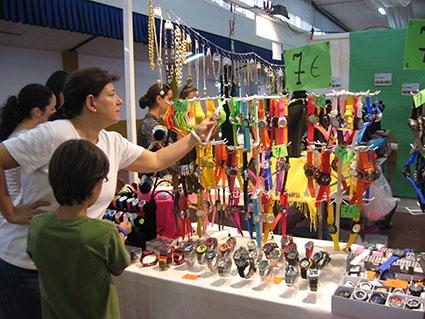 Feria outlet sábado 2