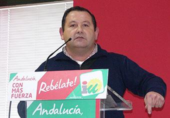 Fidel Romero, alcalde de La Roda