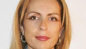 Isabel Ortiz, alcaldesa de Aguadulce