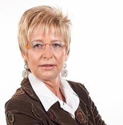 La nueva consejera de Agricultura de la Junta, Elena Víboras