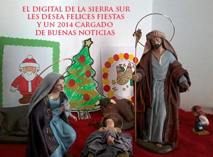 Felicitación El Digital