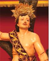 San Arcadio, patrón de Osuna