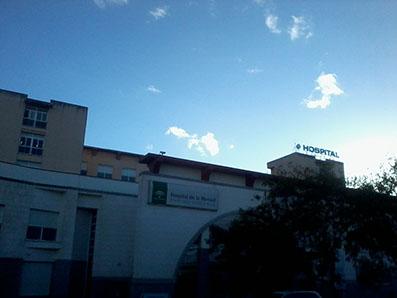 Hospital de la Merced de Osuna