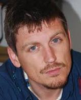 Tasio Oliver, candidato de Izquierda Abierta