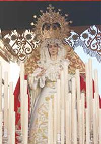 Virgen de la Esperanza de Herrera