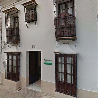 Residencia Hermano Francisco de Osuna, gestionada por Paz y Bien