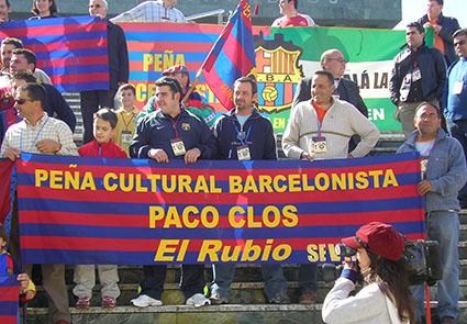 Foto: Peña Cultural Paco Clos de El Rubio.