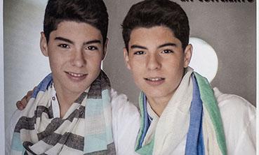 Los gemelos Gemeliers