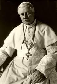 El Papa Pío X