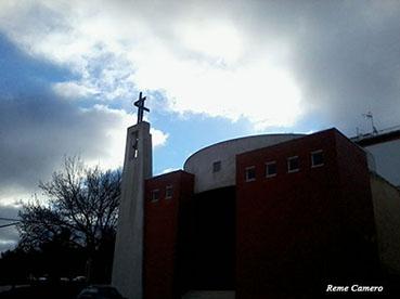 Iglesia de la Milagrosa de Estepa