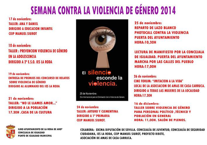 Semana_contra_la_violencia_de_género_2014