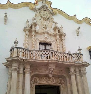 El Palacio Marqués de la Gomera será el escenario del evento Cásate Conmigo
