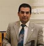 Basilio Carrión repite como candidato a la alcaldía de Casariche, que ocupa desde 2011.