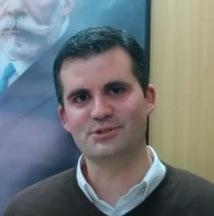 Antonio Jesús Muñoz