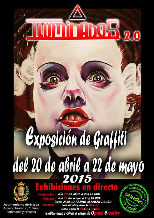 Expo Graffiti web