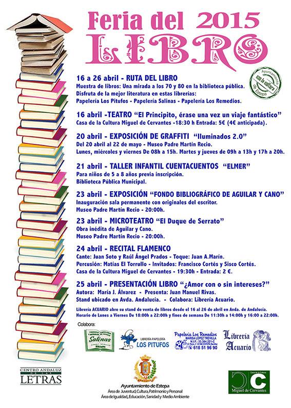 Feria Libro web