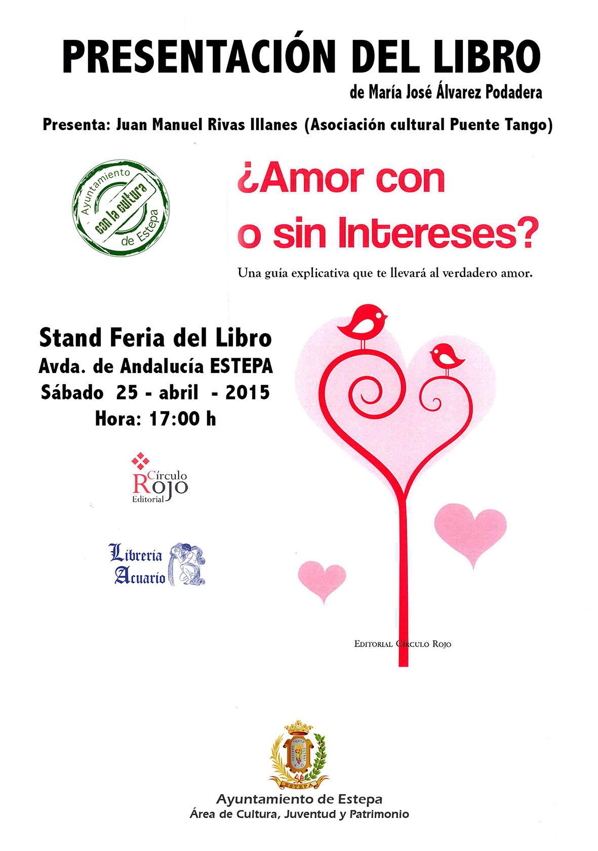 Presentacion Libro Amor web