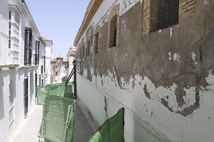 PlazaAbastos Estepa